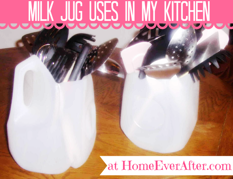 Milk Jug Uses in My Kitchen Cover-HEA