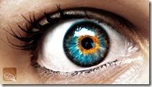 Eye darkpatator