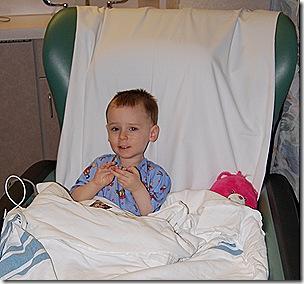 Truett Ice-Simmons Surgery
