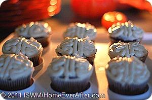Halloween Brain Cupcakes (76)-web