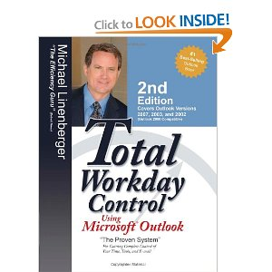 Total Workday Control Using Microsoft Outlook, 2nd Edition