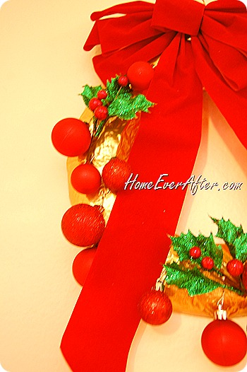 Duck Tape Christmas Wreath (46)