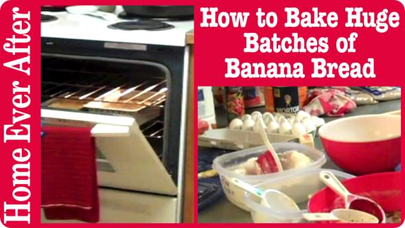 Batch Banana Bread Thumbnail