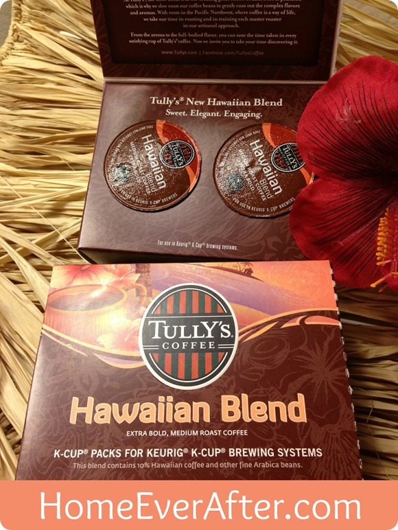 Hawaiian Kcups