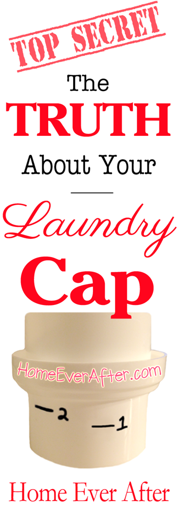 The Truth About Your Laundry Cap Cover