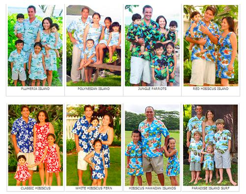 Maui Shirts