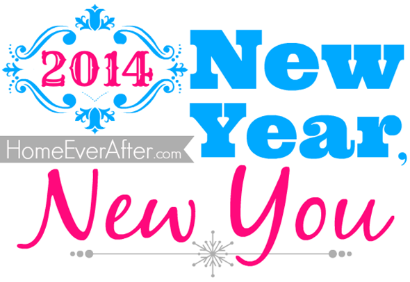 New Year, New You: New Year's Resolutions