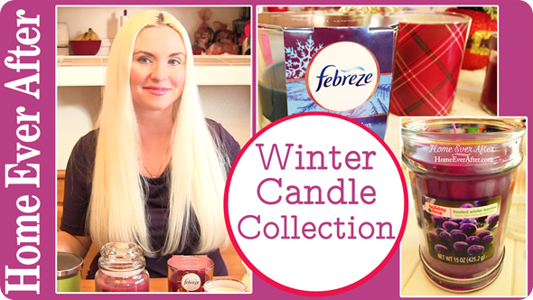 Winter Candles Thumbnail