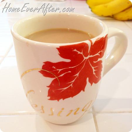 Coffee with Home Ever After