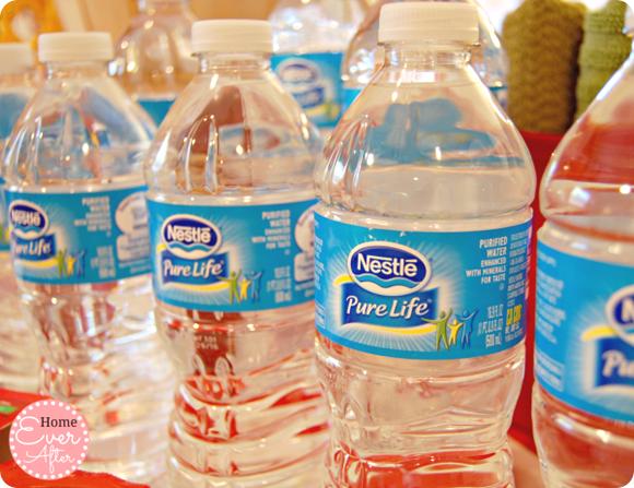Nestle Pure Life Purified Water Bottles #MyGoodLife #cbias #shop