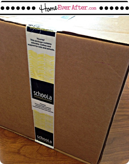 Schoola Box