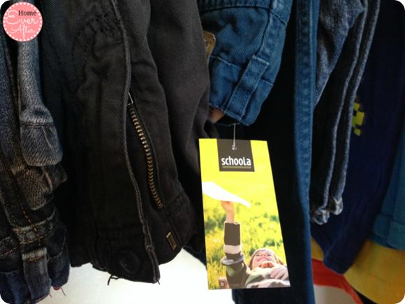 Schoola Boys Jeans