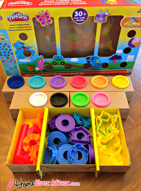 Play Doh Archives Home Ever After