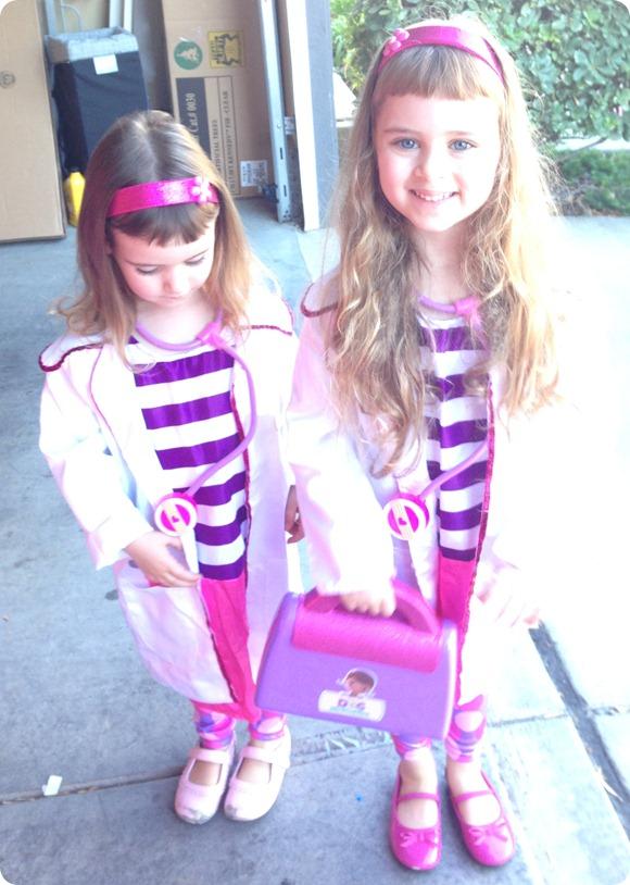 Doc McStuffins Costumes #juniorcelebrates #cbias #shop
