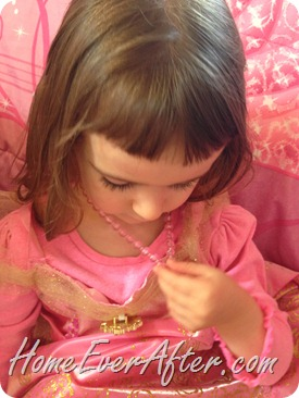 Prynne Necklace #DisneyBeauties #cbias #shop