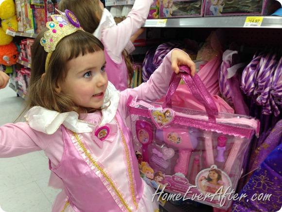 Prynne Shopping #DisneyBeauties #cbias #shop
