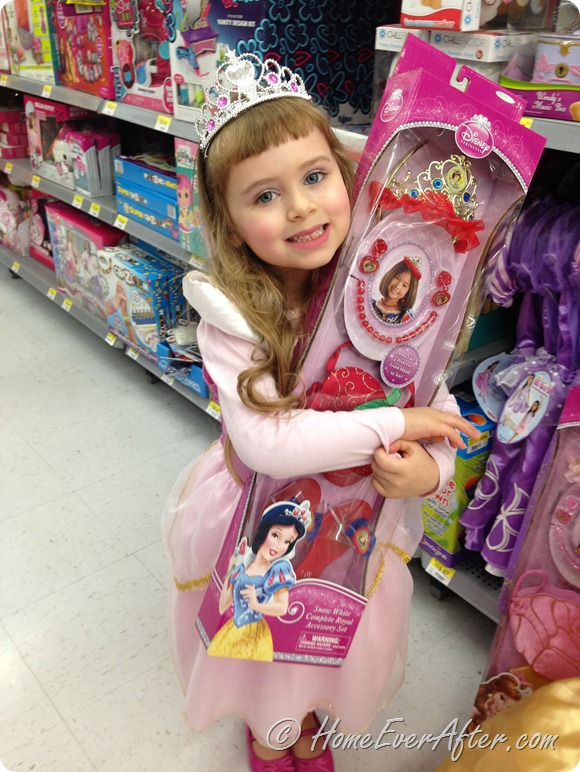 Sleeping Beauty Seven Loves Snow White #DisneyBeauties #cbias #shop